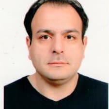 Profil utilisateur de Maroun