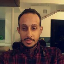 Perfil de usuario de Abdulrahman