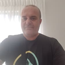 Profil korisnika Ratomir (Mick)