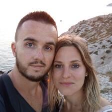Antoine & Eve User Profile