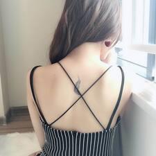 Profilo utente di 小静静