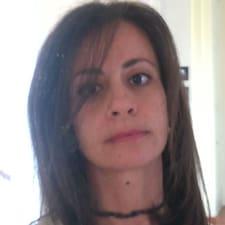 โพรไฟล์ผู้ใช้ Silvia