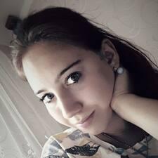 Profil Pengguna Tatyana