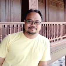 Mohd Saifulさんのプロフィール