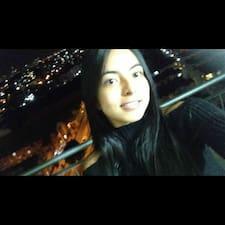 Victoria Lorena felhasználói profilja
