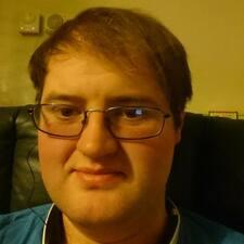 Profil Pengguna Alastair