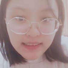 果 User Profile