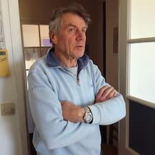 Didier Brugerprofil