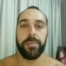 Profil korisnika Lachlan