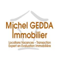 โพรไฟล์ผู้ใช้ Michel Gedda Immobilier