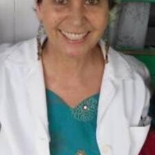 Leilani felhasználói profilja