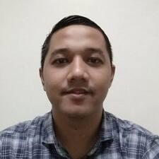 Fino User Profile