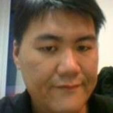 桓杰 - Profil Użytkownika