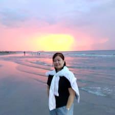 Hui Huan User Profile