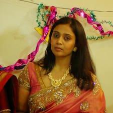 Ranjitha Brugerprofil