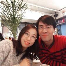 Profil utilisateur de Hye Lyoung