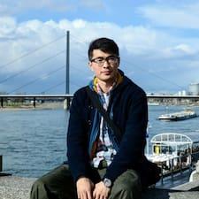 Yubiao Brugerprofil