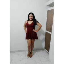 Profil utilisateur de Geraldine Tatiana