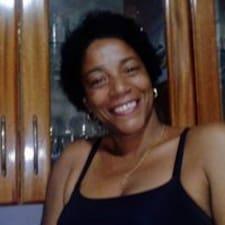 Profil utilisateur de Sonia Guilherme