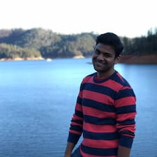 Ashwin Kumar User Profile