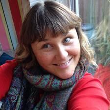 Natasha Brugerprofil