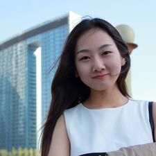 Qingguo(Olivia) User Profile