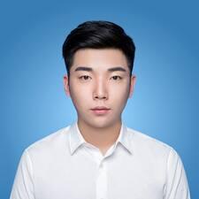 建宾 User Profile