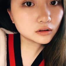 Profil utilisateur de Zhuoyun