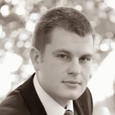 Andreiy - Uživatelský profil