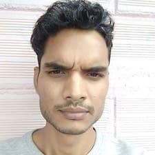 Jitendra Kumar Brugerprofil