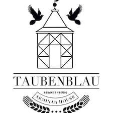 Perfil de l'usuari Seminarhaus Taubenblau