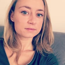 Profilo utente di Raphaëlle