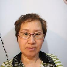 Perfil do utilizador de 玉兰