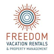 Freedom Vacation Rentals Brukerprofil