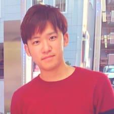 Профиль пользователя Yoshi