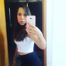 Profil korisnika Tamires