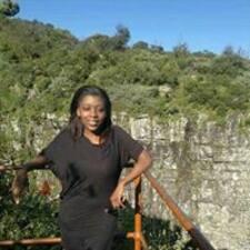 Profil utilisateur de Thando