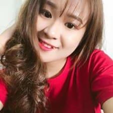Profil korisnika Dieu Linh