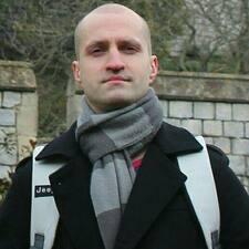 Simas User Profile