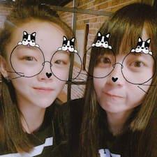 肖璇 Kullanıcı Profili