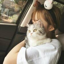 Profil utilisateur de 曦瑶