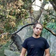 Diatza User Profile