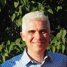 Pedro Brugerprofil