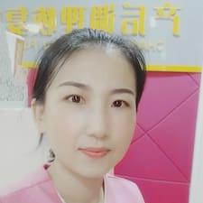Profil utilisateur de 洪超