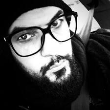 Perfil de usuario de Mounir