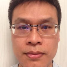 政翰 User Profile