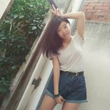 Profilo utente di 瓅瑩