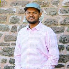 โพรไฟล์ผู้ใช้ Raghavendra M