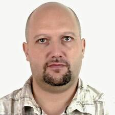 โพรไฟล์ผู้ใช้ Diederik