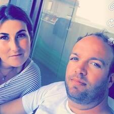 Cecilie & Jens Brugerprofil